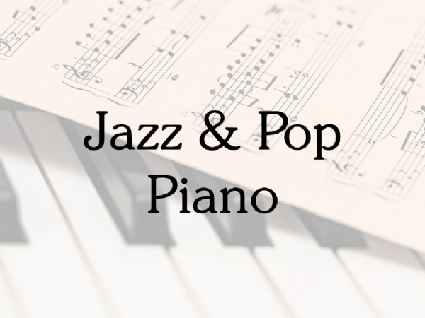 Popular, Chart, TV & Shows Piano
